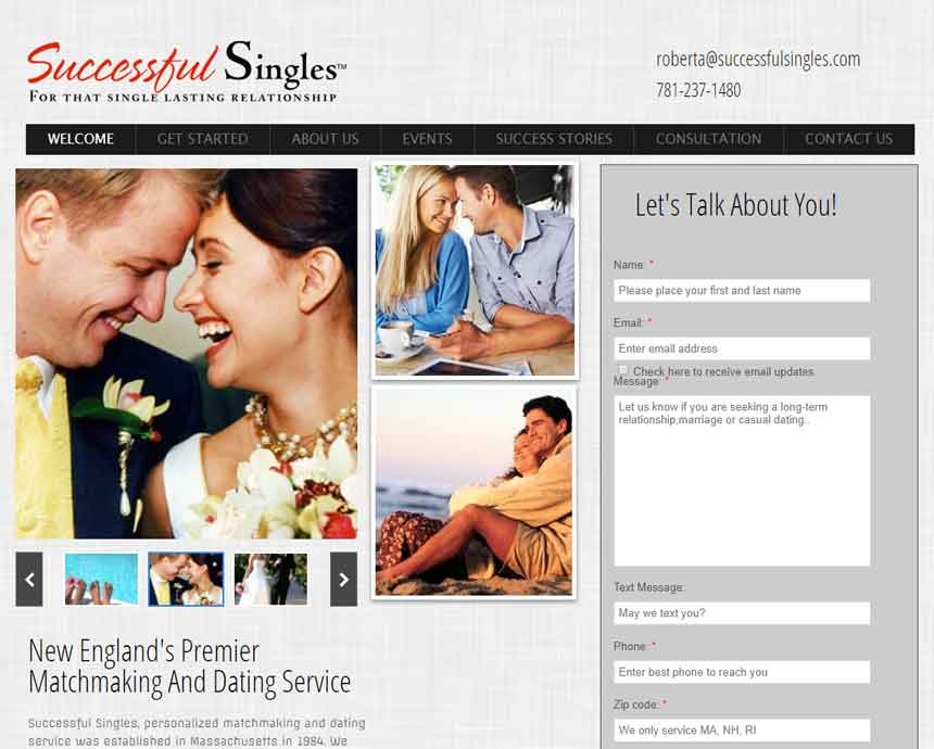 best matchmaking sites