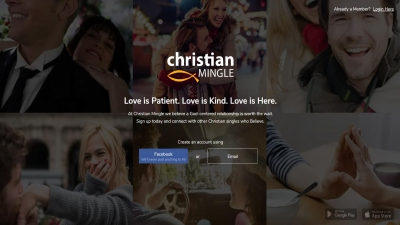 Christian dating site comparison