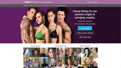 adult dating review