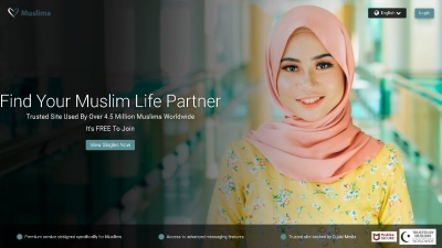 Muslima dating reviews